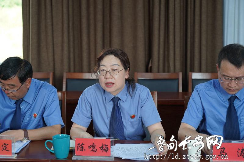 C:\Users\Administrator\Desktop\鲁甸县人民检察院党组书记、检察长陈鸣梅作重要讲话.jpg